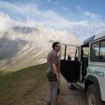 Valle de Aliva en Picos de Europa